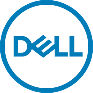 Dell Logo Vector - Dell Vector PNG