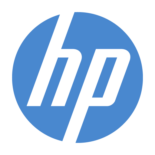 HP Inc. logo vector - Dell Vector PNG