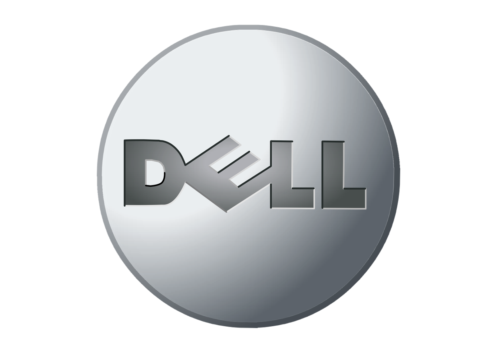 Logo Free Design, Fascinating Dell Logo Vector 23 With Additional Ikea Logo  With Dell Logo - Dell Vector PNG