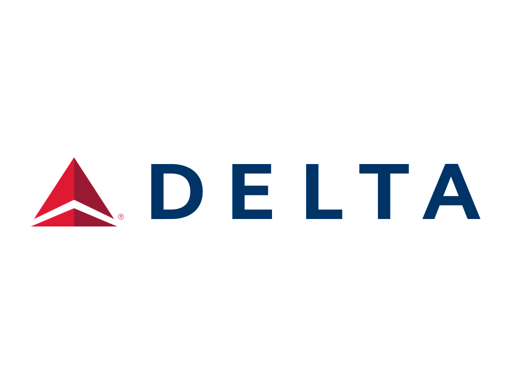 Delta Airlines PNG - 32107