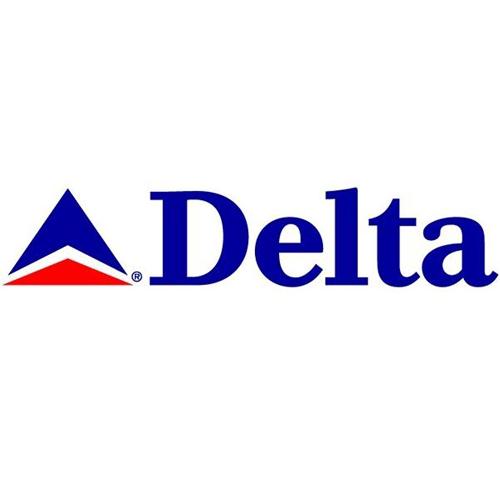 DDN-Delta-Airlines-Logo - Delta Airlines PNG