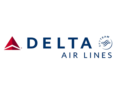 Delta Air Lines - Delta Airlines PNG