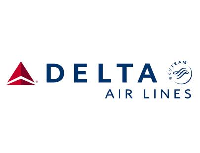 Delta Air Lines - Delta Airlines PNG