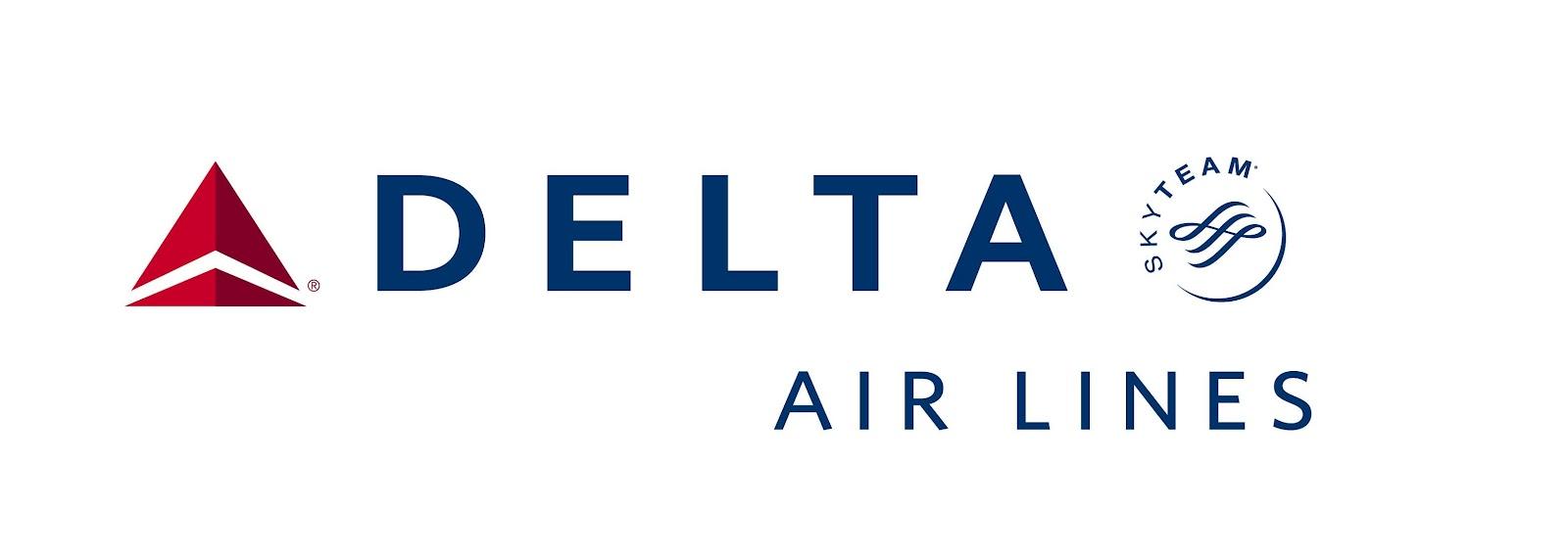 . PlusPng.com Delta-Air-Lines-logo.jpg PlusPng.com  - Delta Airlines PNG