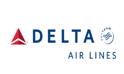 Delta Airlines - Delta Airlines PNG