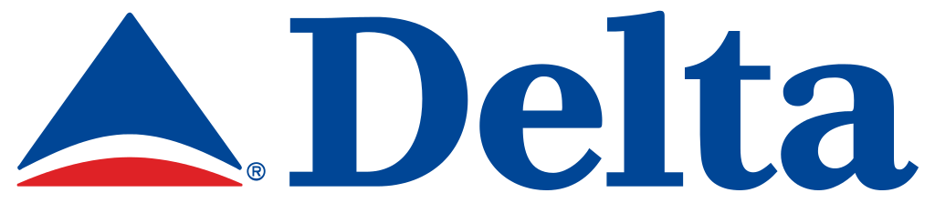 File:Delta Airlines Logo.svg - Delta Airlines PNG
