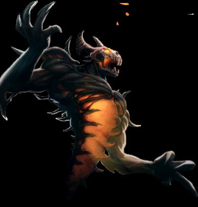 Demon PNG - 15220