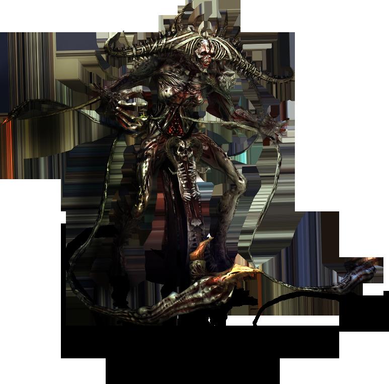 Demon PNG - 15209
