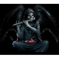 Demon PNG - 15201