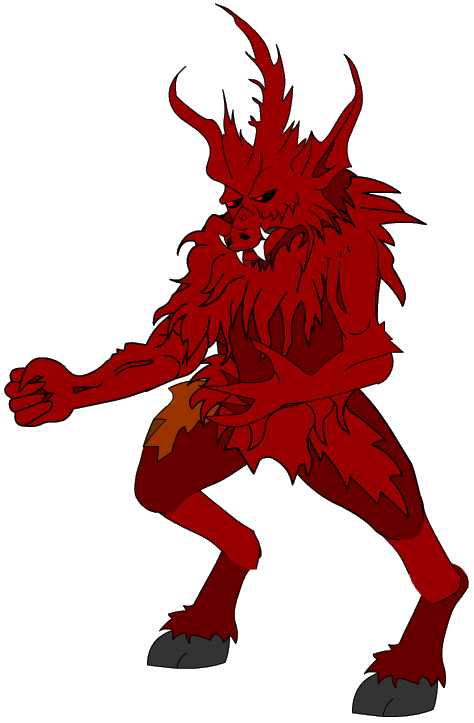 Demon Png Picture PNG Image - Demon PNG