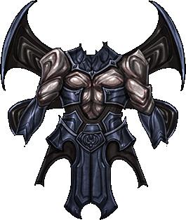 Demon PNG - 15205