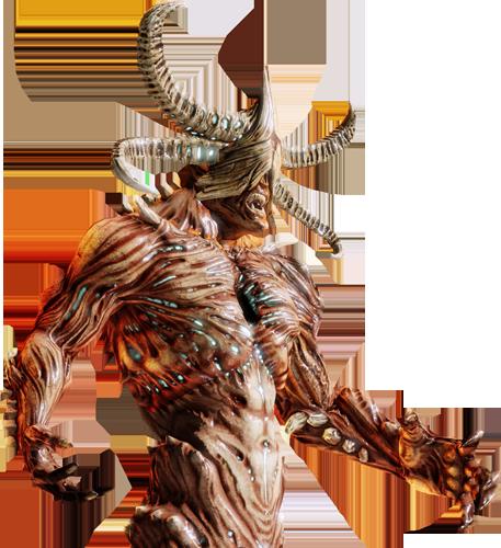Demon PNG - 15208