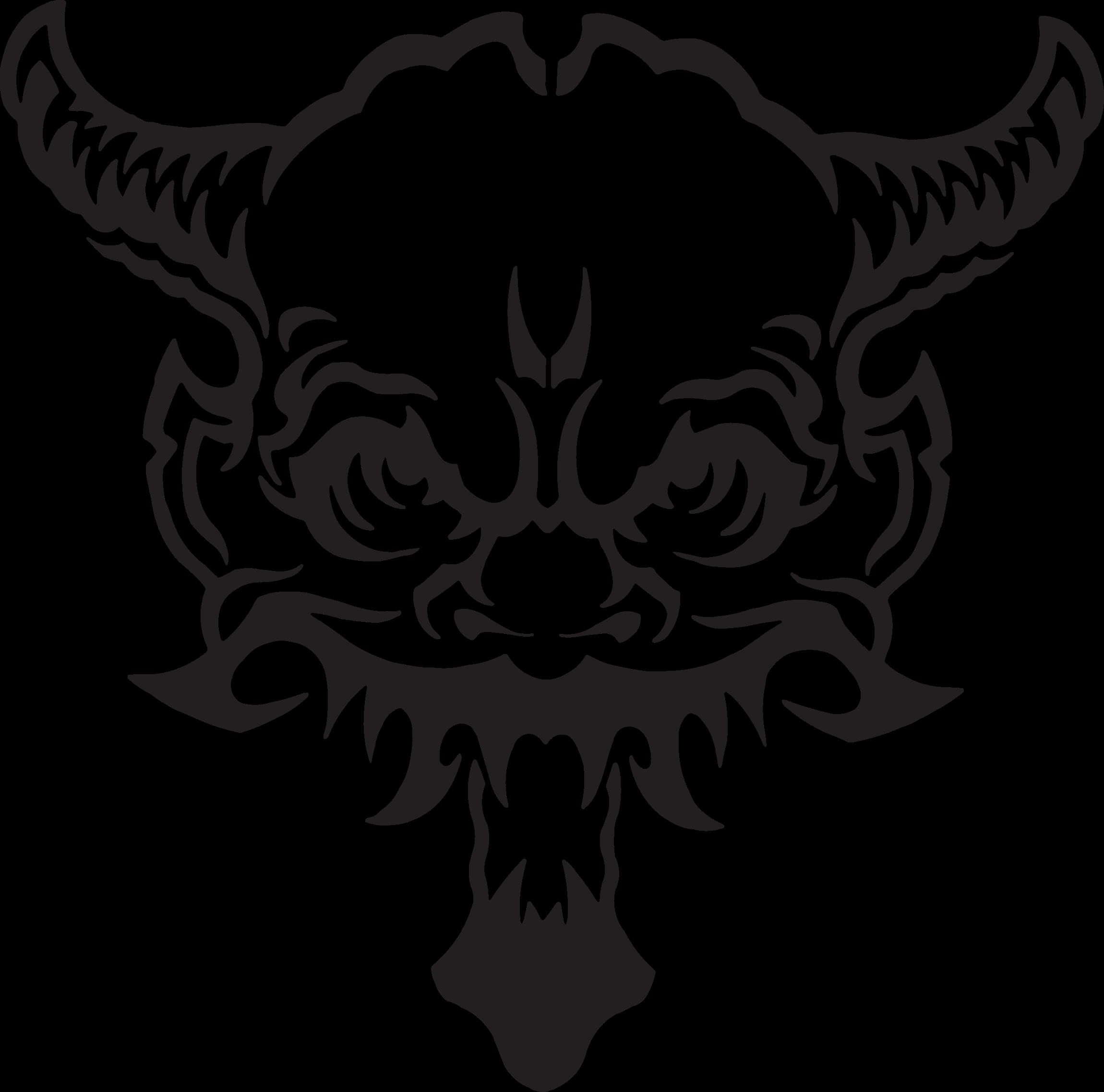 Demon PNG - 15217