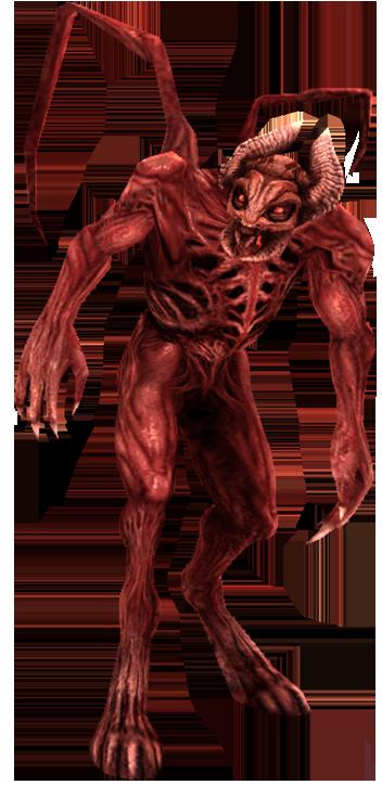 Demon PNG - 15215