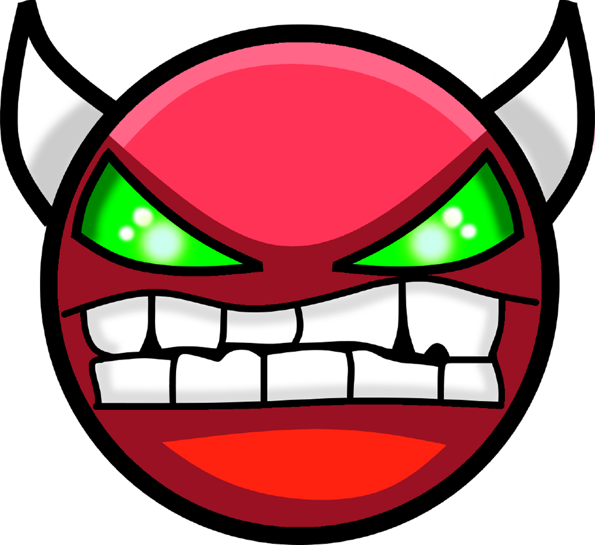 Demon PNG - 15211