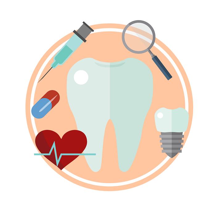 Dental Health PNG HD - 121918