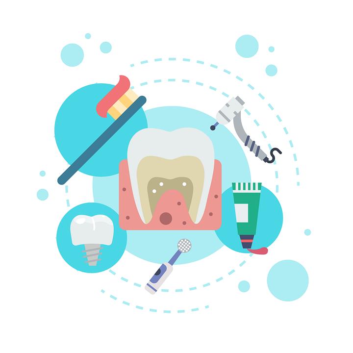Dental Health PNG HD - 121908