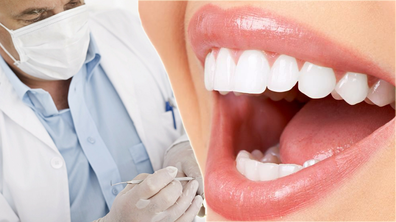 Dental PNG HD - 131514