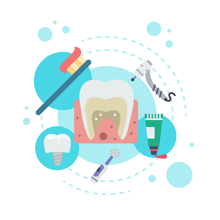 Dental PNG HD - 131522