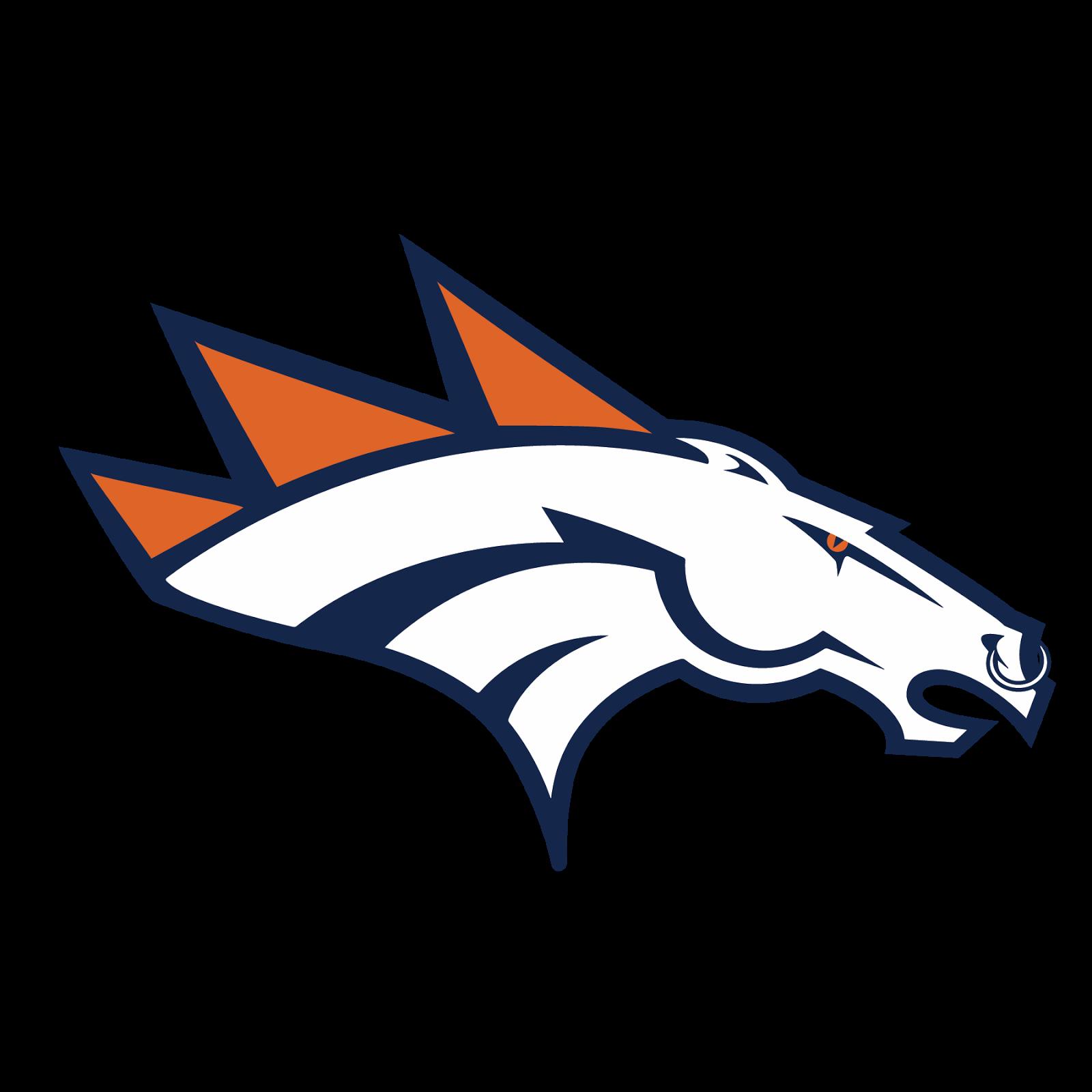 Denver Broncos PNG - 1489