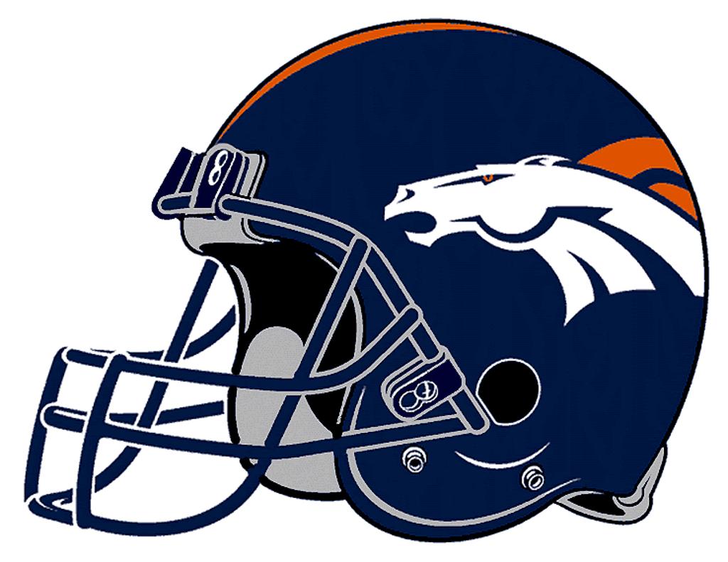 Denver Broncos PNG - 1486