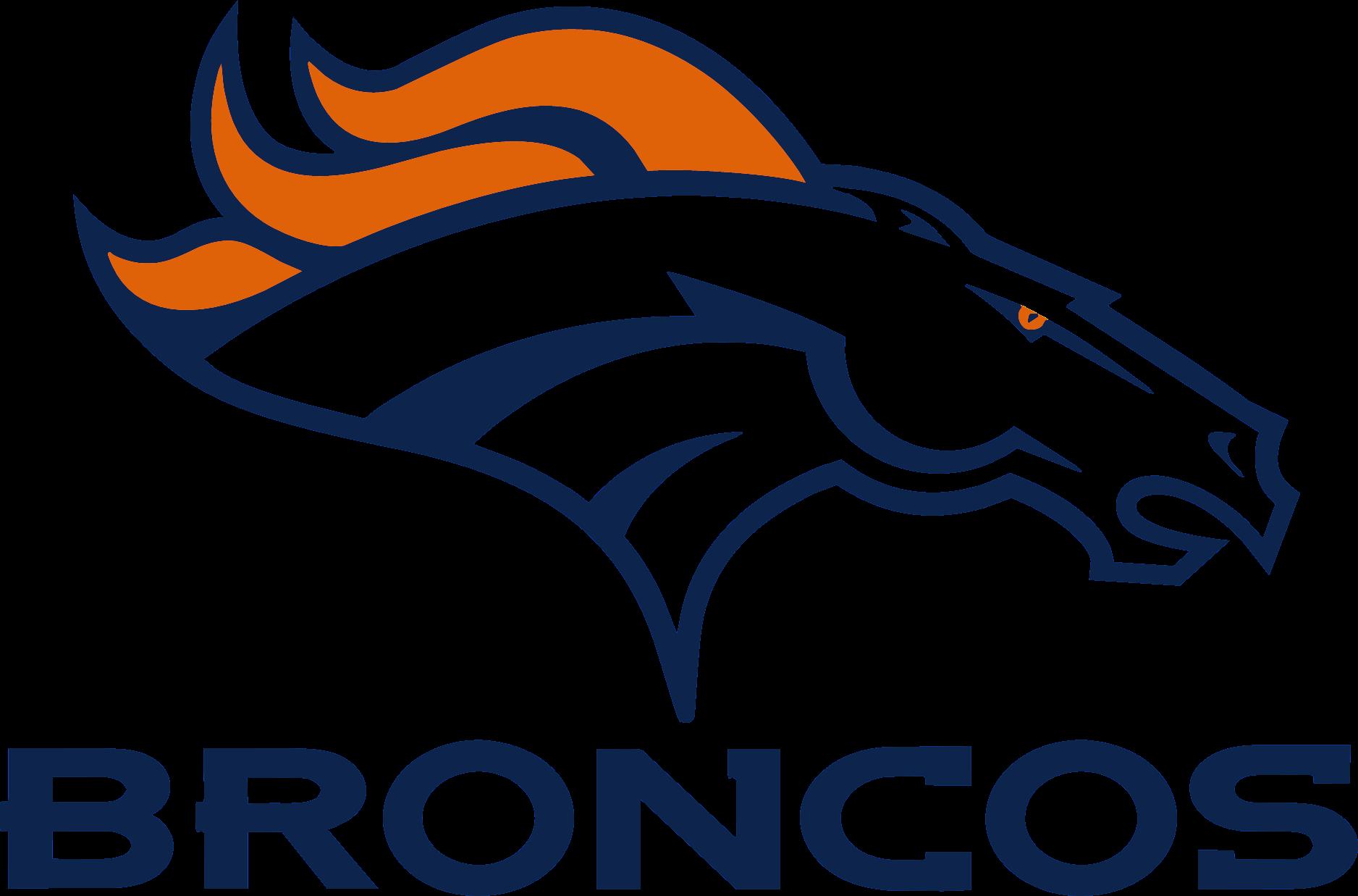 Denver Broncos PNG - 1482