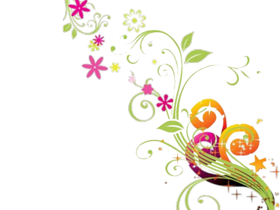 flower vector png PlusPng.com  - Design PNG HD