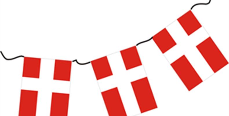 image - Det Danske Flag PNG