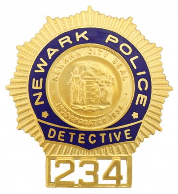 Detective Badge PNG Transparent Detective Badge PNG Images