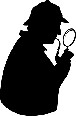 Detective PNG HD