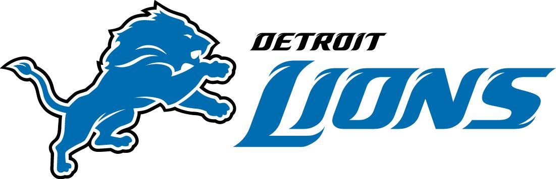 Detroit Lions Logo PNG - 32526