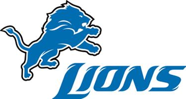 Detroit Lions Logo PNG - 32527