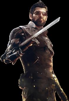 Deus Ex PNG-PlusPNG.com-235 - Deus Ex PNG