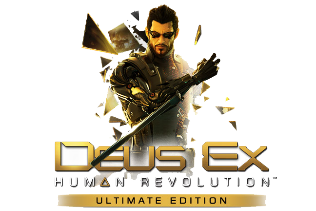 Deus Ex: Human Revolution released back in August 2011, but has since been  blessed with DLC to keep fans content. Although, Mac fans have been  stirring more PlusPng.com  - Deus Ex PNG