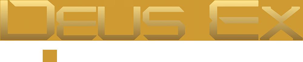 Deus Ex Icarus Effect logo.png - Deus Ex PNG