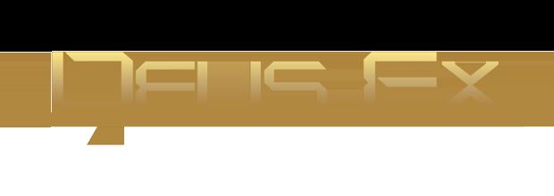Deus Ex: Mankind Divided™ - Deus Ex PNG
