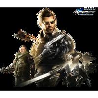 Deus Ex Png Clipart PNG Image - Deus Ex PNG