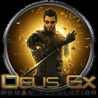 Deus Ex Png Picture PNG Image