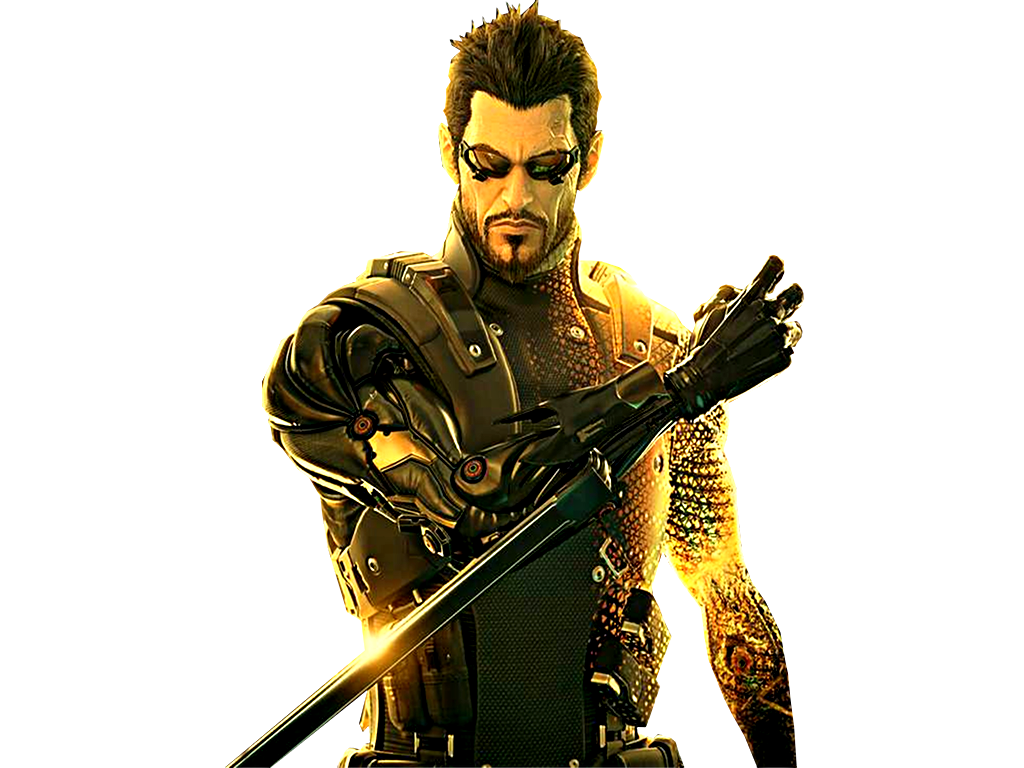 Download Deus Ex PNG images t