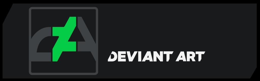 Deviantart Logo PNG - 10646