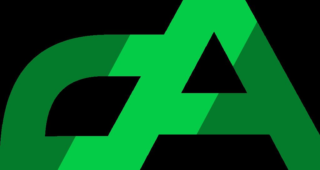DA Logo concept by Comeha