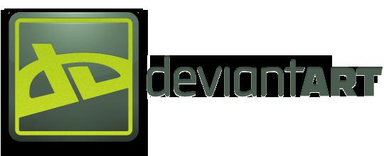 Deviantart logo - just a remi