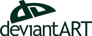 Deviantart Logo PNG - 10649