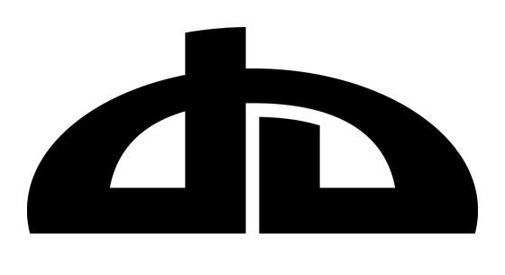 Official deviantArt Logo by d