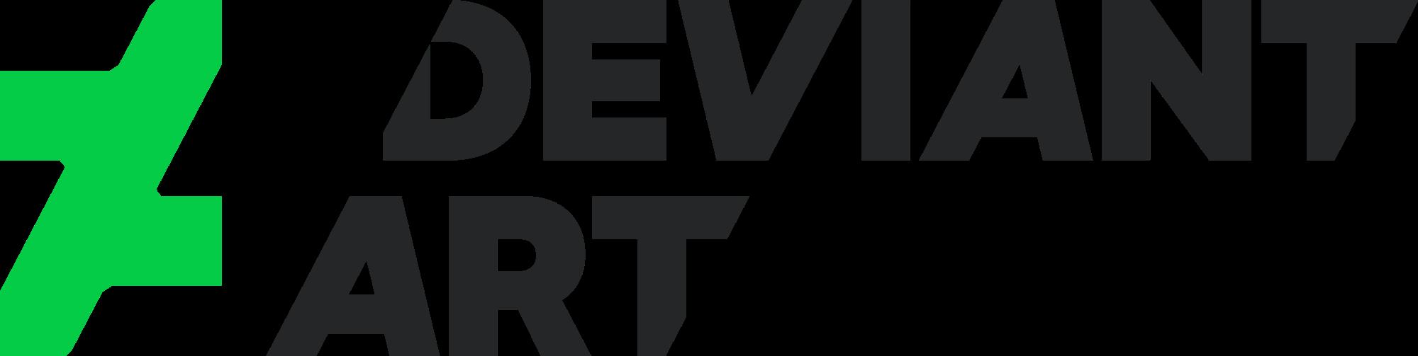 Deviantart Logo PNG - 10634