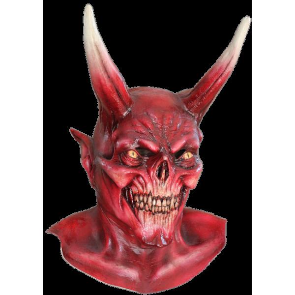 Devil Head PNG HD - 126979