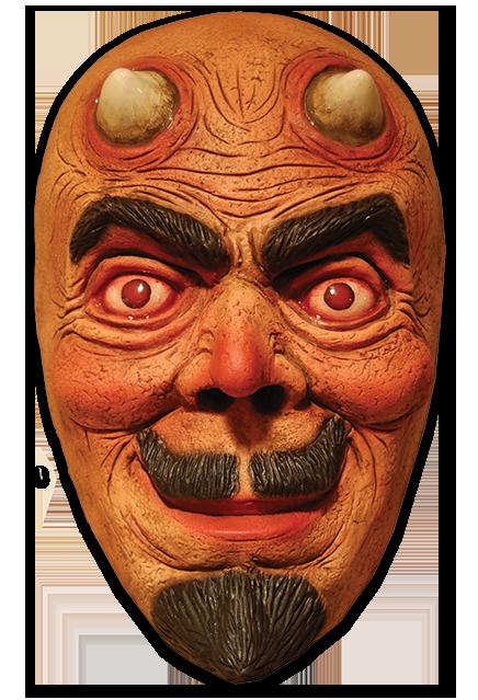 Devil Head PNG HD - 126989