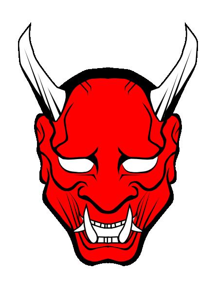 Devil Head PNG HD - 126975