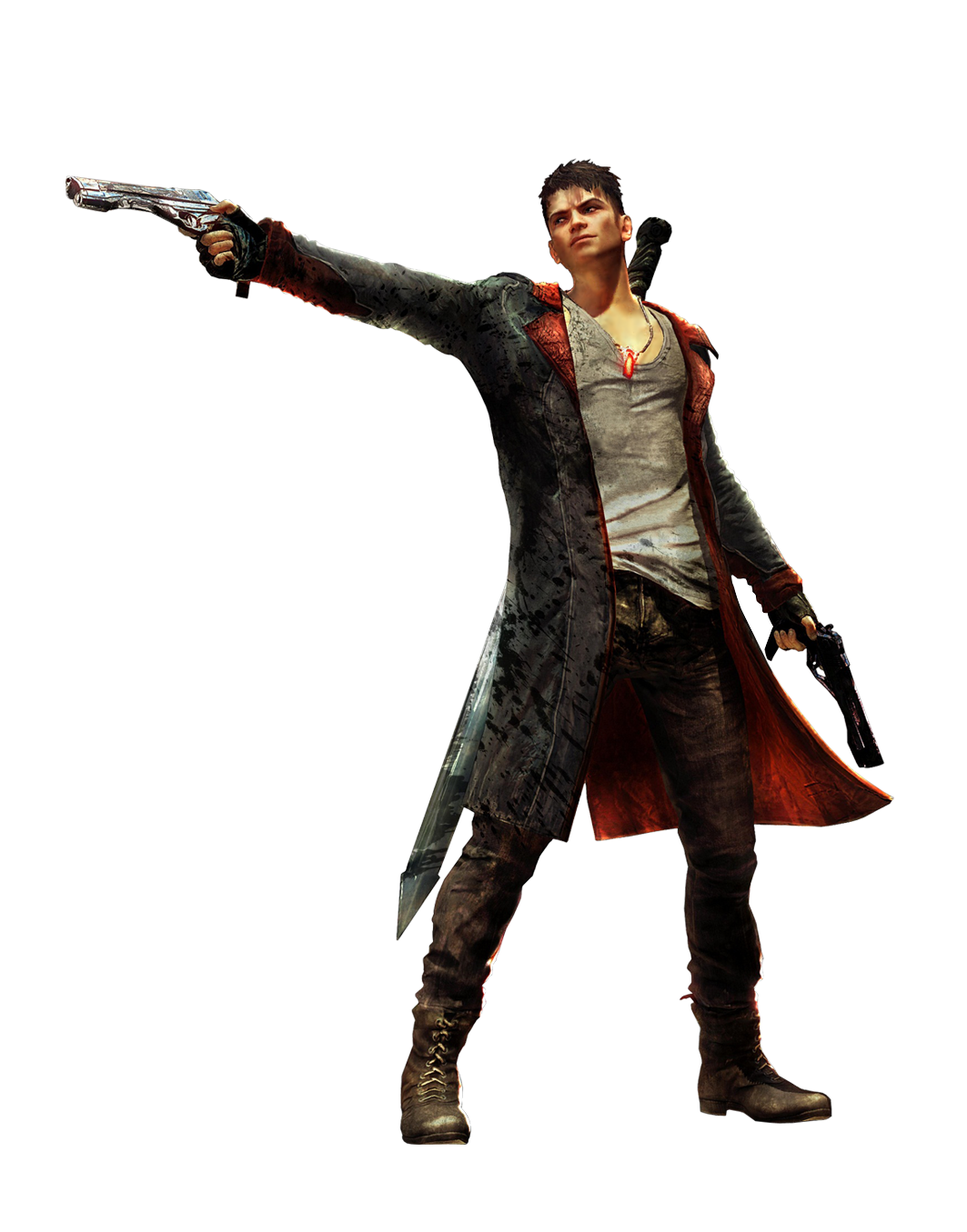 Devil May Cry PNG