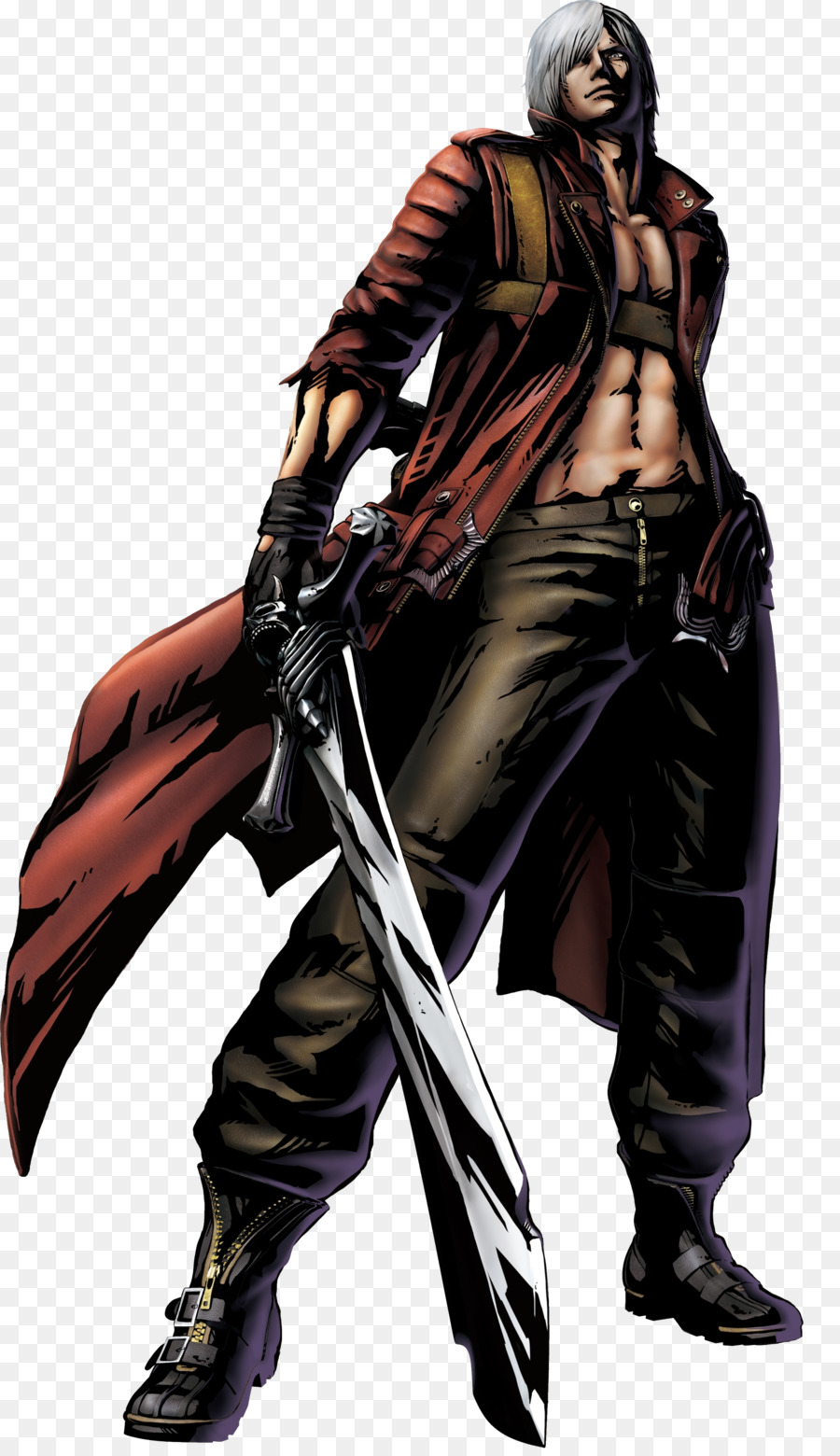 Devil May Cry Png Transparent Devil May Cry Png Images